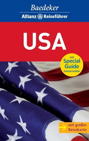 USA - Vereinigte Staaten von Amerika
