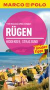 Vergrößerte Darstellung Cover: Rügen, Hiddensee, Stralsund. Externe Website (neues Fenster)