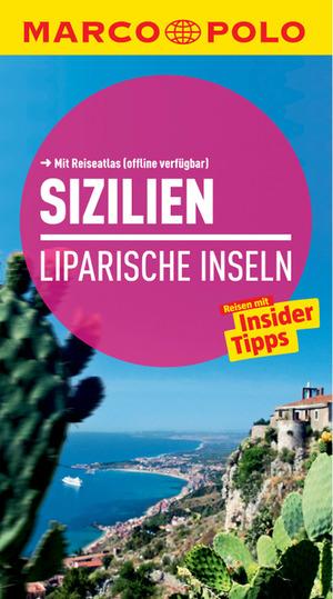 Sizilien, Liparische Inseln