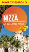 Nizza, Antibes, Cannes, Monaco