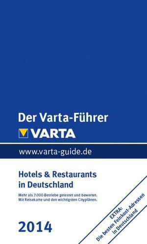 Hotels & Restaurants in Deutschland 2014