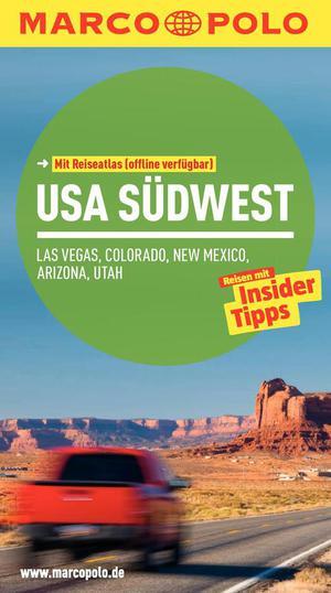 USA - Südwest