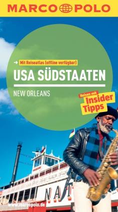 USA Südstaaten, New Orleans