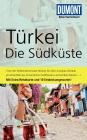 Vergrößerte Darstellung Cover: Türkei - die Südküste. Externe Website (neues Fenster)
