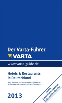Hotels & Restaurants in Deutschland 2013