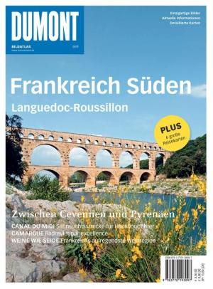 Frankreich - Süden: Languedoc-Roussillon