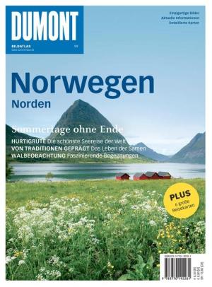 Norwegen - Norden