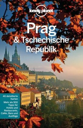 Prag & Tschechische Republik