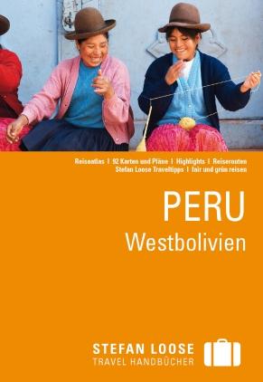 Peru, Westbolivien