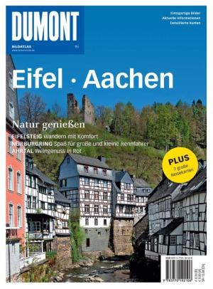 Eifel, Aachen