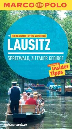 Lausitz, Spreewald, Zittauer Gebirge