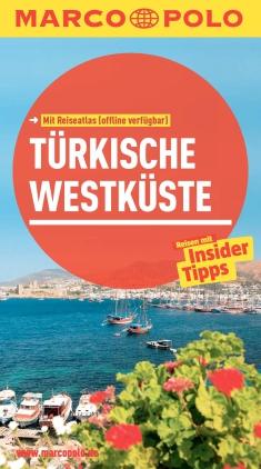 Türkische Westküste