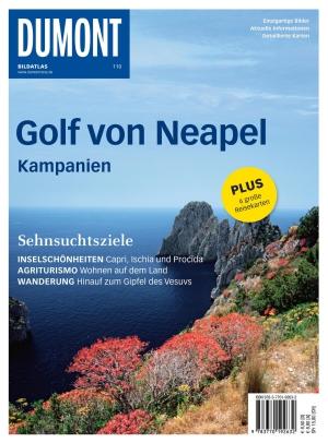 Golf von Neapel, Kampanien
