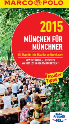 München für Münchner 2015