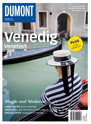 Venedig, Venetien