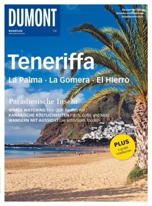 Teneriffa, La Palma, La Gomera, El Hierro