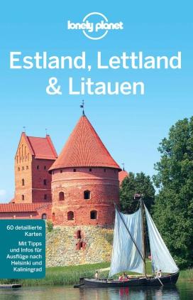 Estland, Lettland & Litauen