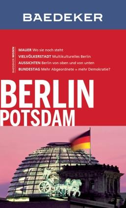 Berlin, Potsdam