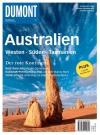 Australien - Westen, Süden, Tasmanien