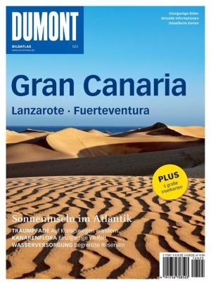 Gran Canaria, Lanzarote, Fuerteventura