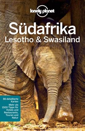 Südafrika, Lesotho & Swasiland