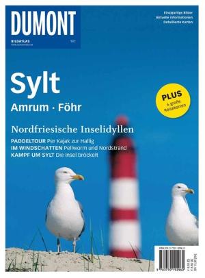 Sylt, Amrum, Föhr