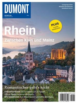 Rhein zwischen Köln und Mainz