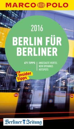 Berlin für Berliner 2016