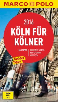 Köln für Kölner 2016