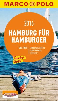 Hamburg für Hamburger 2016