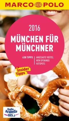 München für Münchner 2016