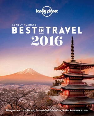 Lonely Planet Bildband Best in Travel