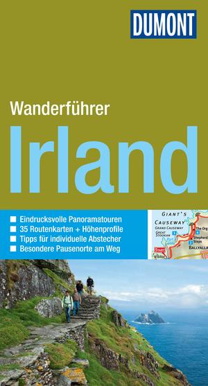 Wanderführer Irland