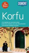 Vergrößerte Darstellung Cover: Korfu. Externe Website (neues Fenster)
