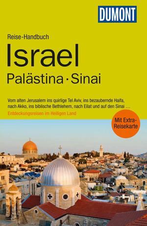 Israel, Palästina, Sinai