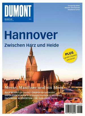 Hannover - zwischen Harz und Heide