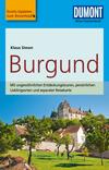 Vergrößerte Darstellung Cover: Burgund. Externe Website (neues Fenster)