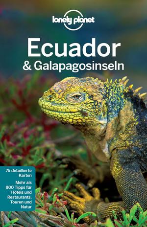 Ecuador & Galápagosinseln