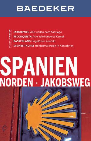 Spanien - Norden, Jakobsweg