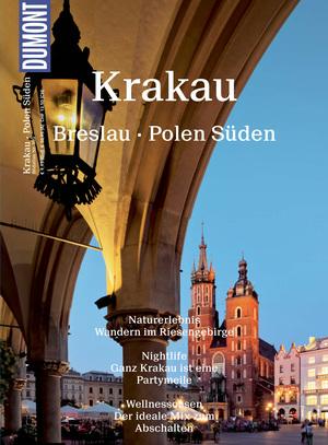 Krakau, Breslau, Polens Süden