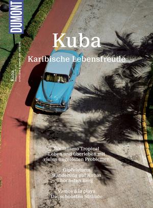 Kuba, karibische Lebensfreude