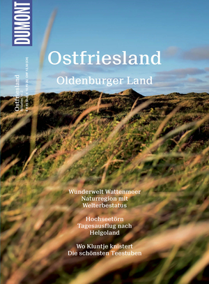 Ostfriesland, Oldenburger Land