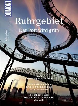 Ruhrgebiet, der Pott wird grün
