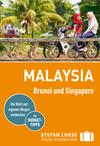 Malaysia, Brunei und Singapore