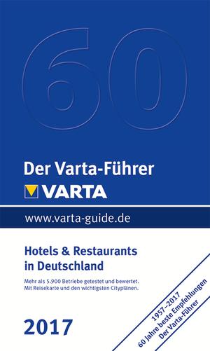 Hotels und Restaurants in Deutschland 2017