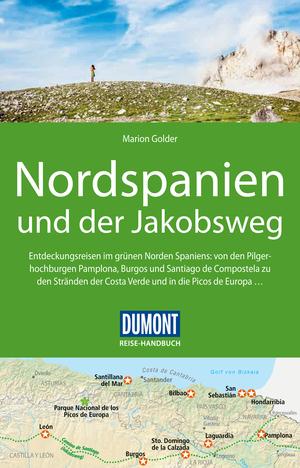 Nordspanien und der Jakobsweg