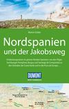 Vergrößerte Darstellung Cover: Nordspanien und der Jakobsweg. Externe Website (neues Fenster)