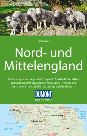 Nord-und Mittelengland