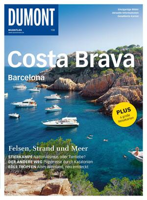 Costa Brava, Barcelona