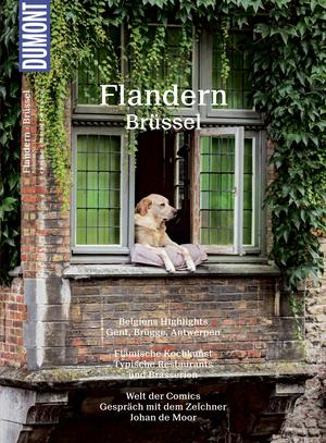 Flandern, Brüssel